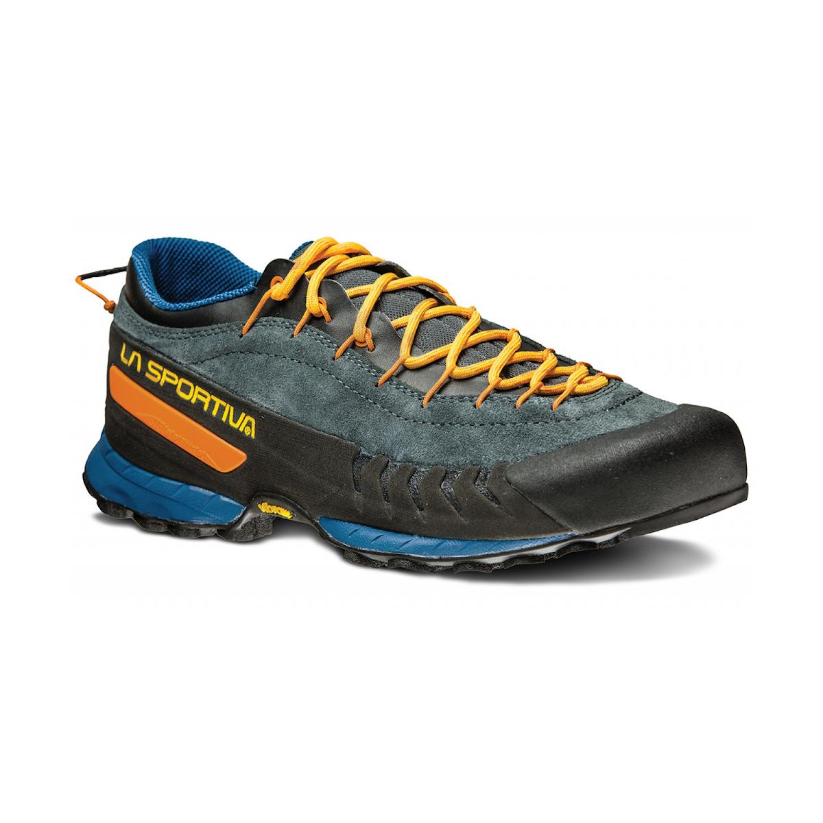 Blue Papaya All Sizes La Sportiva Tx4 Mens Footwear Walking Shoes