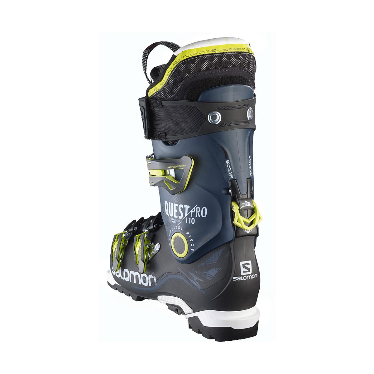 Salomon Quest Pro 110 2016 Hybrid Ski Boots Epictv Shop