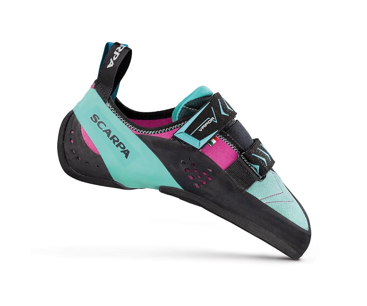 Scarpa Vapor V Women's Climbing Shoe