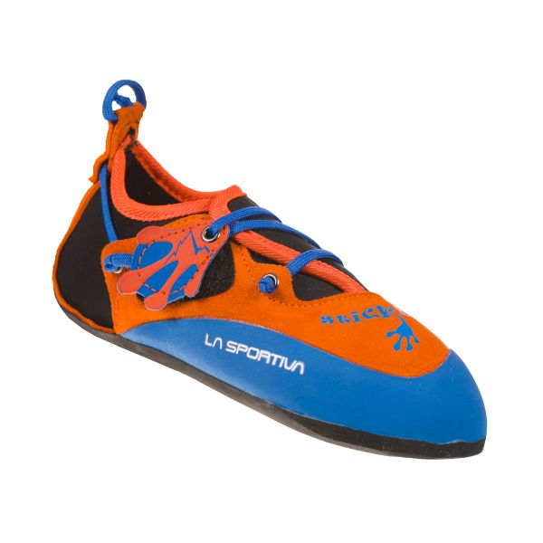 La sportiva Stickit Lily Orange
