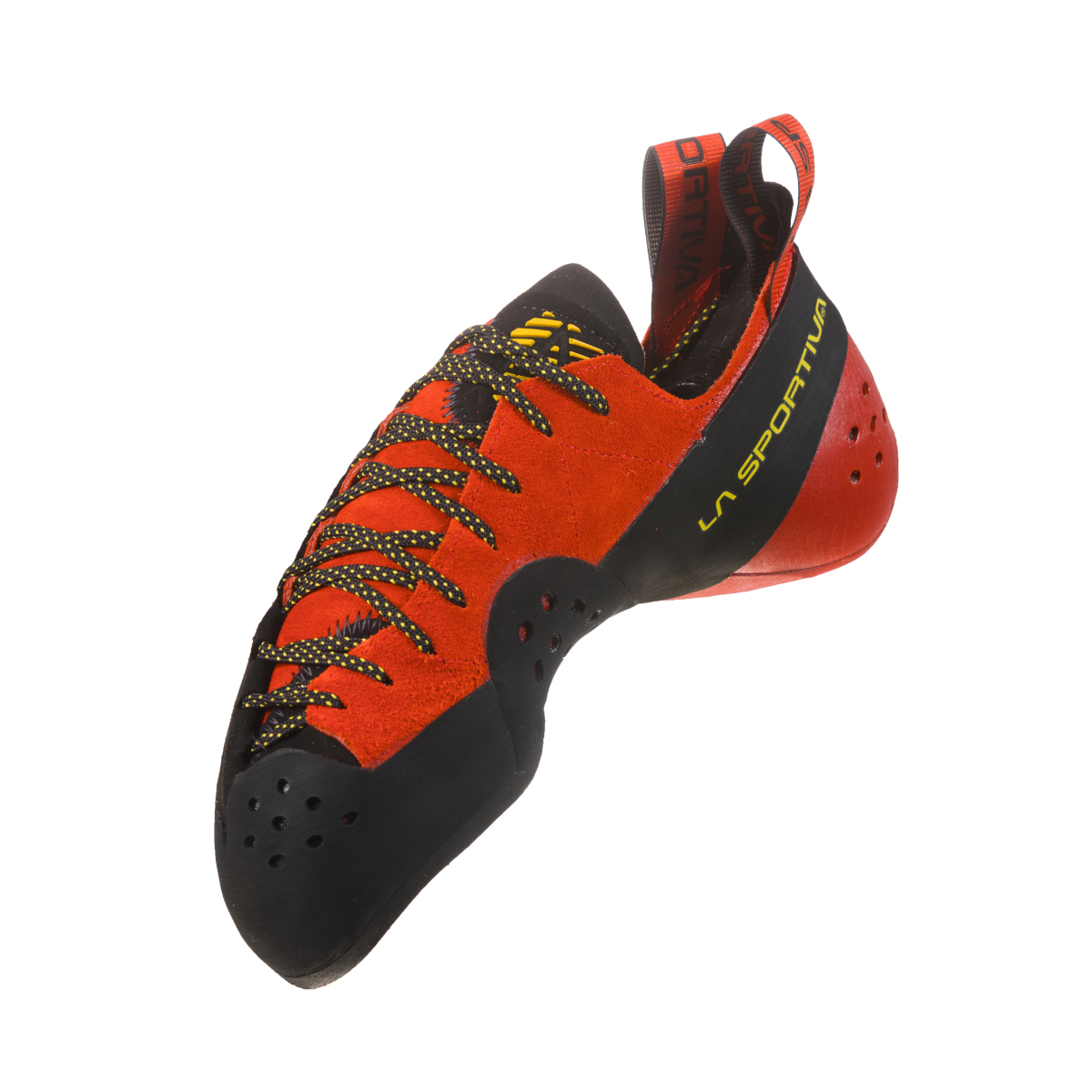 ... Testarossa Climbing Shoe ...