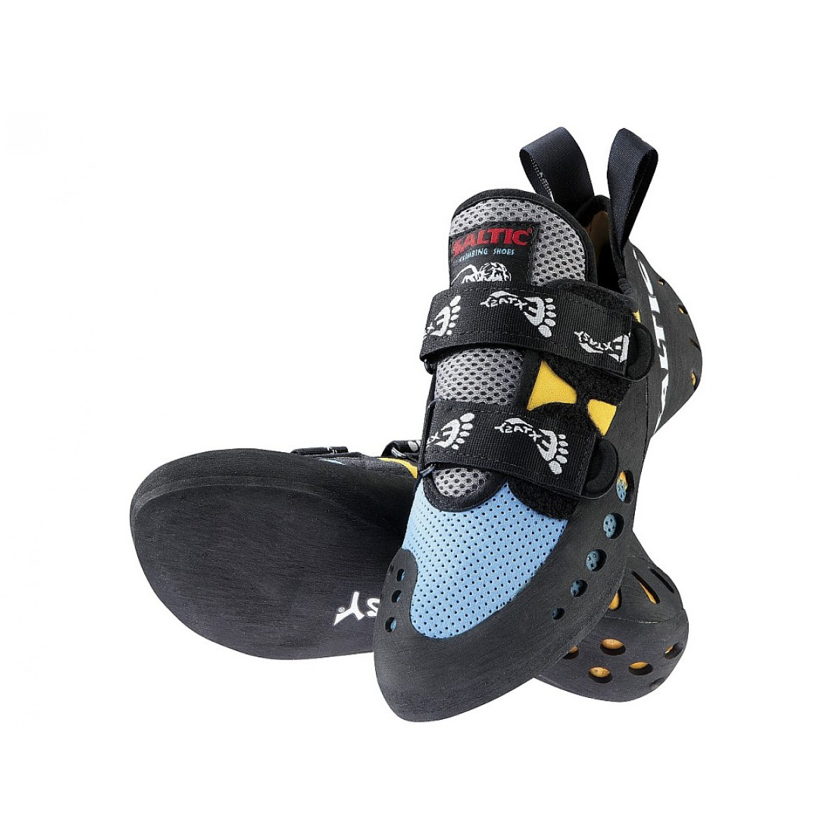 Saltic Climbing Shoes Review