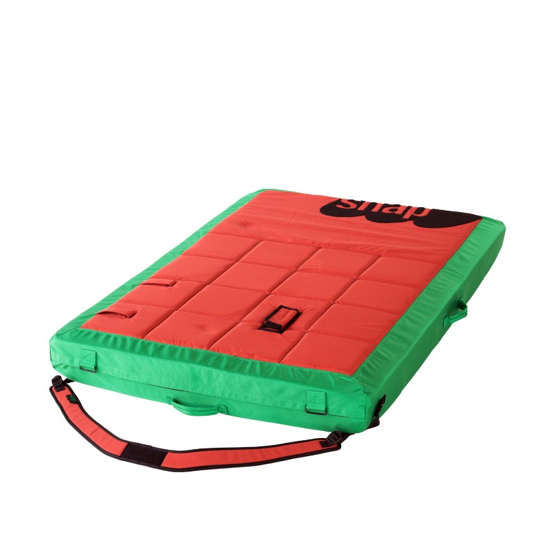 Snap Wrap Original Crash Pad Bouldering Mats Epictv Shop