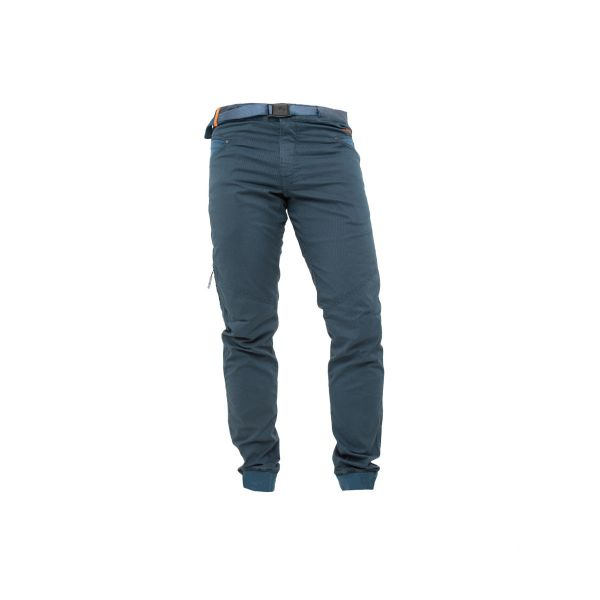 Cliff Light Pant Blue Grey