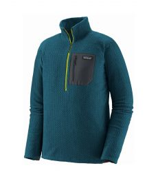Men's R1 Air Zip-Neck