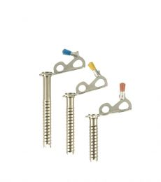 Express Ice Screws Kit