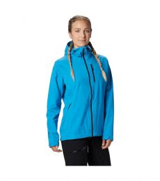 Stretch Ozonic Jacket Women