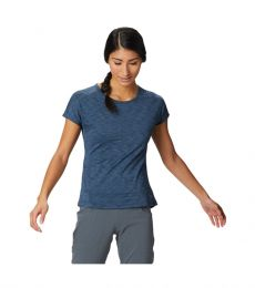 Women's Mighty Stripe Short Sleeve T