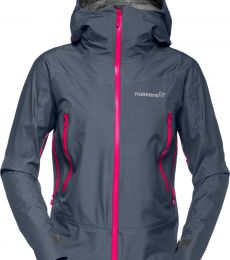 Falketind Gore-Tex Jacket Women's - Last Season's
