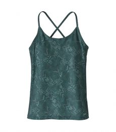 Women's Cross Beta Tank
