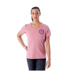 Women's Stance 3 Peaks Tee - T-shirt donna