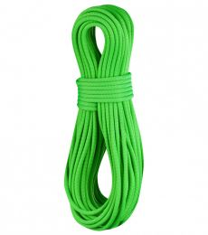 Triple rated climbing rope