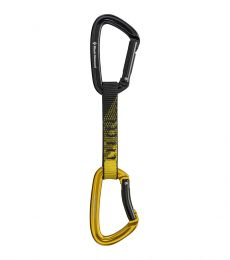 Black Diamond Positron Quickdraw 12cm