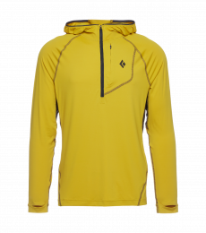 Alpenglow Hoody Men's