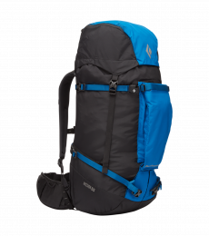 Mission 55 Backpack