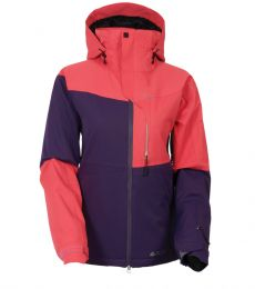 Solstice Thermagraph Jacket (Femme) 2016.