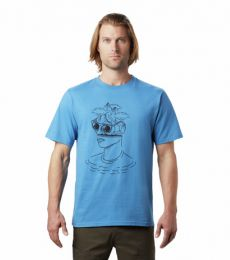 Head in the Cloud™ maglia a maniche corte