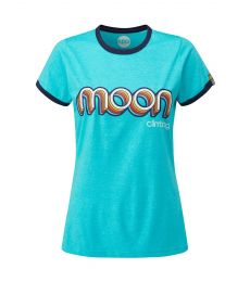 Retro Ringer T-Shirt Women's