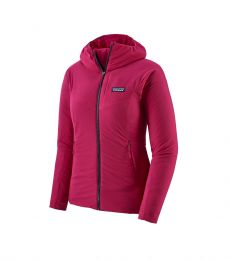 Nano-Air Hoody Women's
