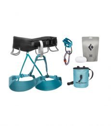 Momentum Harness Package Women's