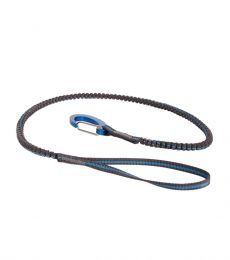 Solo Leash Blue
