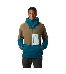 Exposure/2 GORE-TEX PACLITE Stretch Pullover Uomo