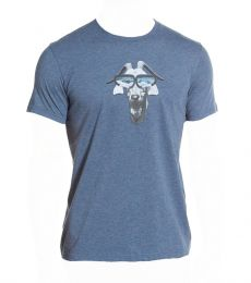 prAna Goat Slim Fit Men's T-Shirt