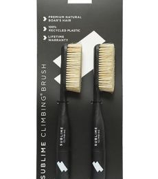 Lot de 2 brosses Premium Boar's Hair