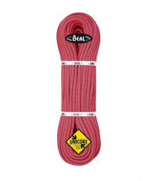 Beal Joker 9.1mm Climbing Rope, Golden Dry
