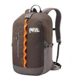 Petzl Bug Grey