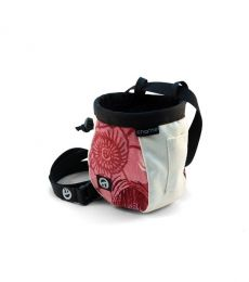 Pink River Small Chalk Bag