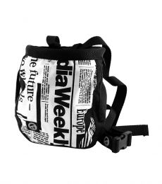 News Chalk Bag