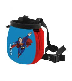 Superman Chalk Bag