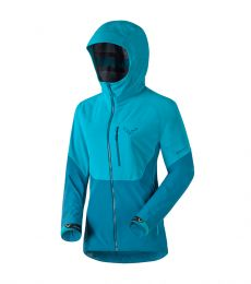 Chugach Windstopper® Jacket Donna