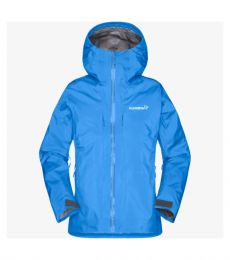 Trollveggen Gore-Tex Pro Light Jacket - Donna