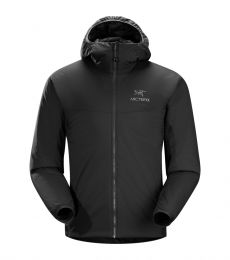 Arc'teryx Atom LT Hoody 2017 insulated down mid-layer fleece