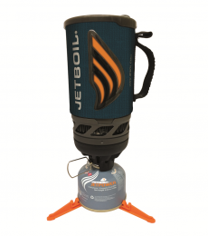 Flash Camp Stove