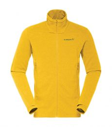 Norrona Warm1 Men's Fleece Jacket Eldorado