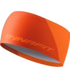 Dynafit Performance Dry Headband Fluo Orange