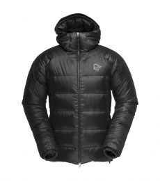 Norrona Trollveggen Down850 Men's Jacket