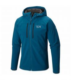 Mountain Hardwear, Hueco Jacket, Soft-shell Jackets, 2016