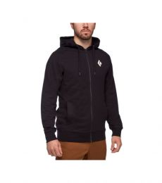 Stacked Full Zip Hoody - Men's