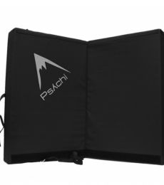 Dual Fold Crash Pad