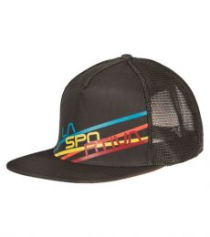 Trucker Hat Stripe Evo