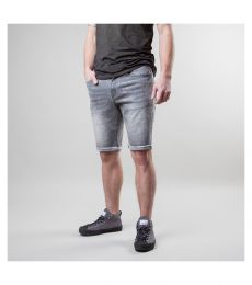 Denim Shorts Uomo