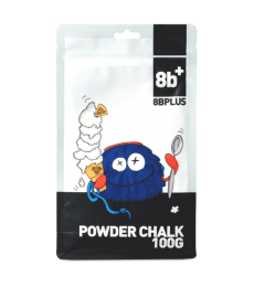 100G Powdered Chalk