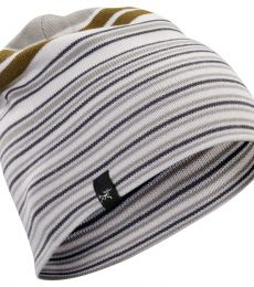 Rolling Stripe Toque