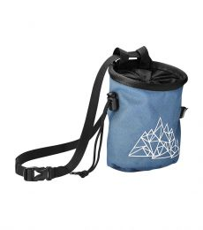 Edelrid Rocket Lady Chalk Bag Ink Blue