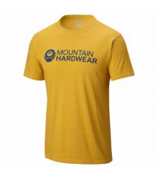 Mountain Hardwear, Logo Graphic SS T, t-shirts, 2016