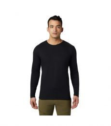 Vertical Oriented Long Sleeve